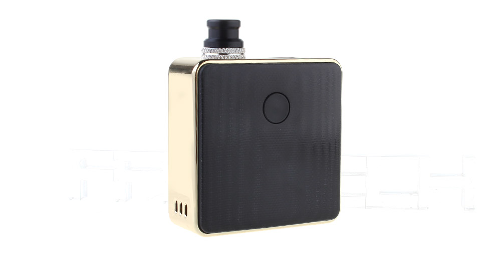 Product Image: sxk-bantam-revision-30w-vv-vw-apv-box-mod-kit