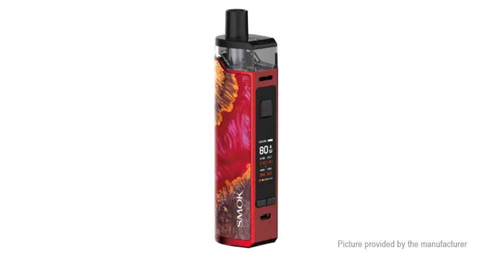 Product Image: authentic-smoktech-smok-rpm80-pro-80w-vw-pod