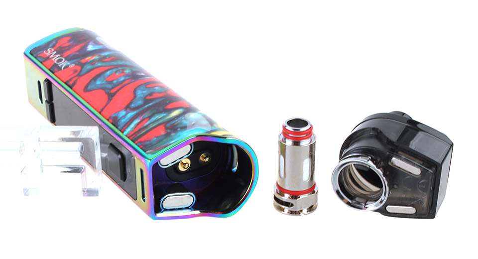 Authentic Smoktech SMOK RPM80 Pro 80W VW Pod System Starter Kit