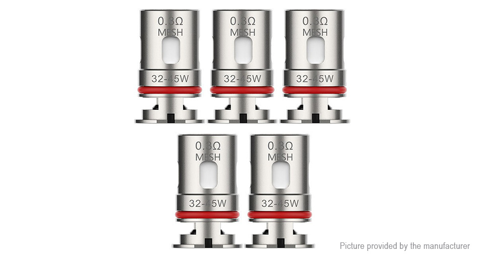 Product Image: authentic-vaporesso-target-pm80-replacement-gtx