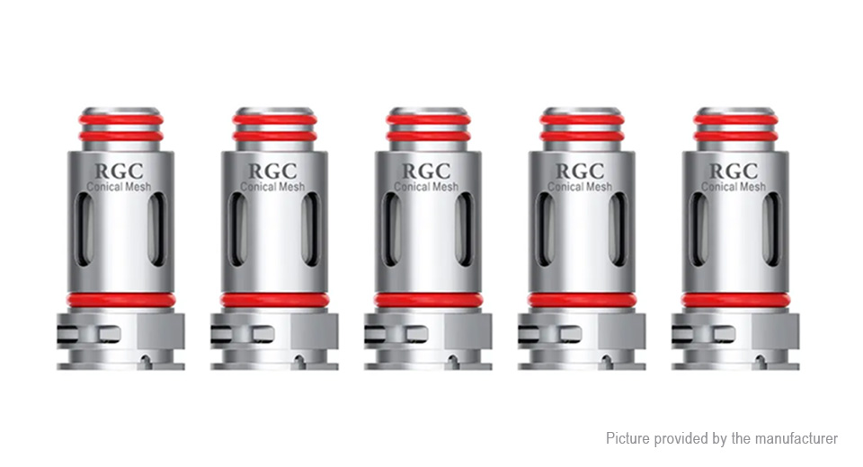 Product Image: 5pcs-authentic-smoktech-smok-rpm80-rgc-conical