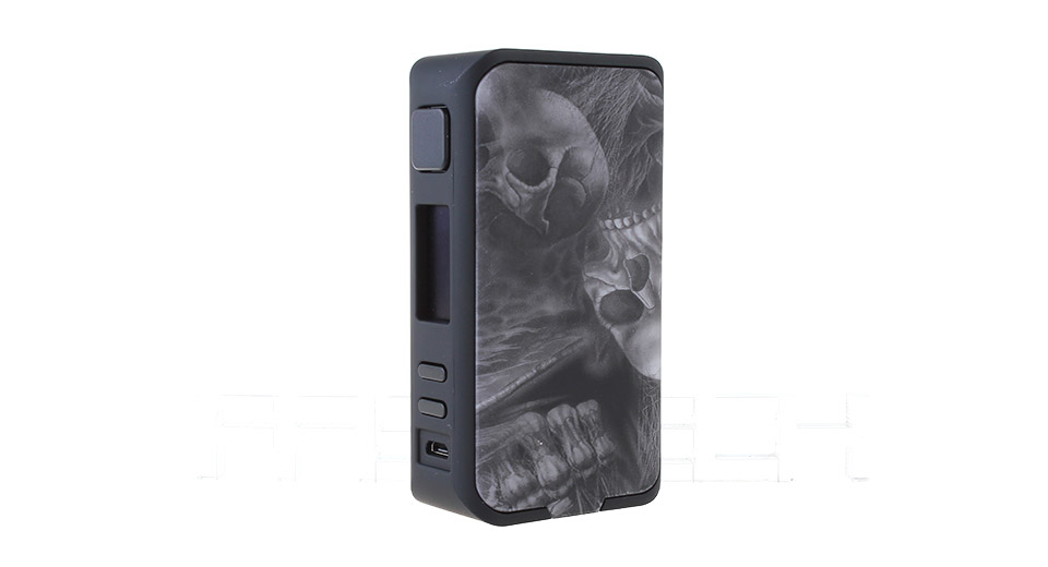 Product Image: authentic-rincoe-manto-pro-228w-vw-tc-apv-box-mod