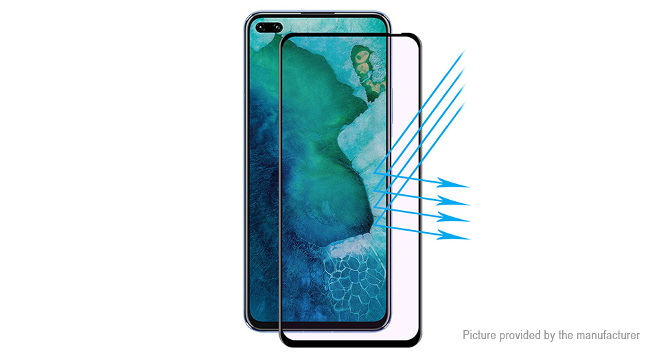 Hat.Prince Screen Protector for Huawei Honor V30/Honor V30 Pro/nova 6