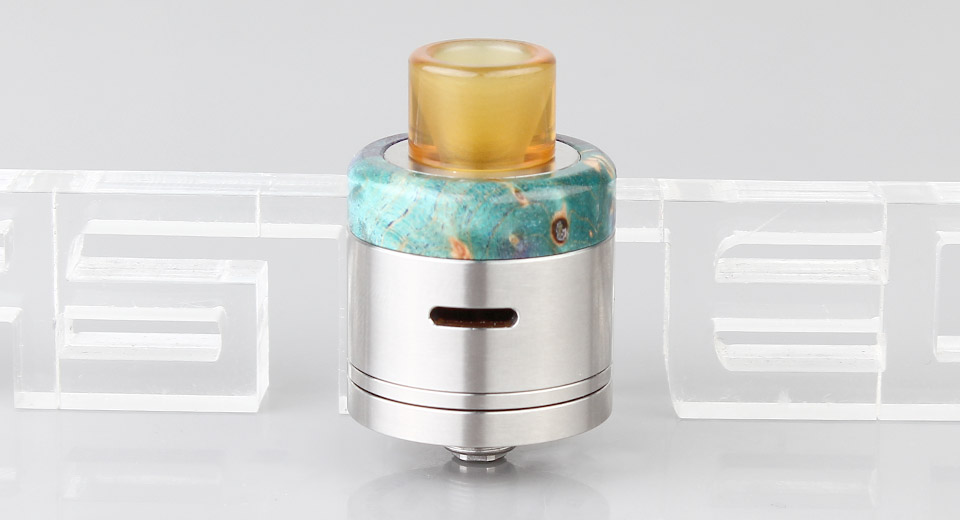 Authentic ULTRONER Gather RDTA Rebuildable Dripping Tank Atomizer