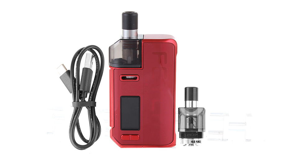 Authentic Smoktech SMOK Fetch Pro 80W VW Pod System Starter Kit
