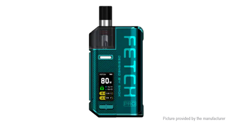 Product Image: authentic-smoktech-smok-fetch-pro-80w-vw-pod
