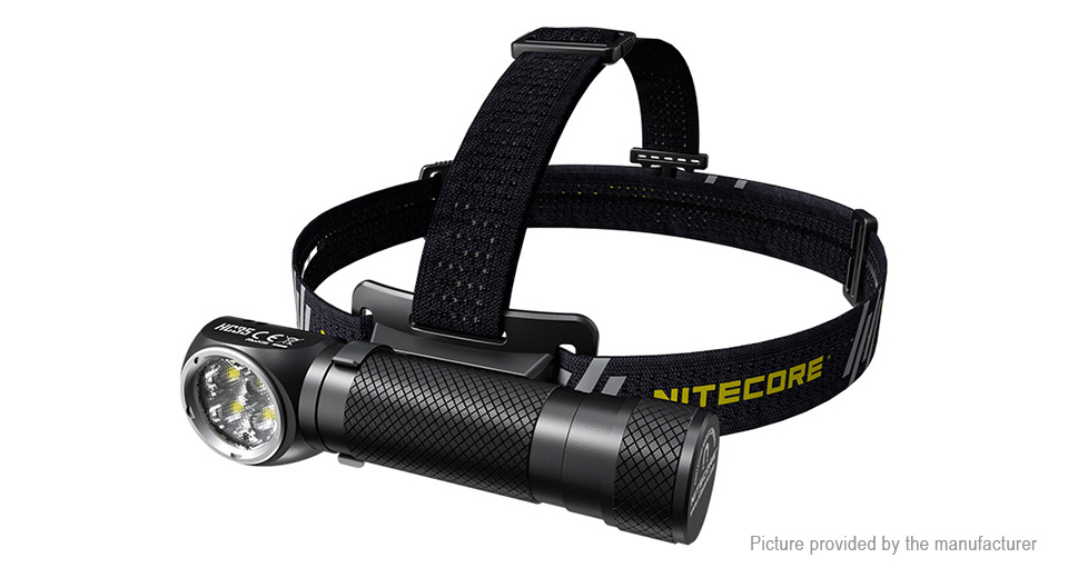 Product Image: authentic-nitecore-hc35-led-headlamp-flashlight