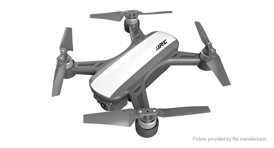 Product Image: authentic-jjrc-x9p-folding-r-c-quadcopter-5ghz