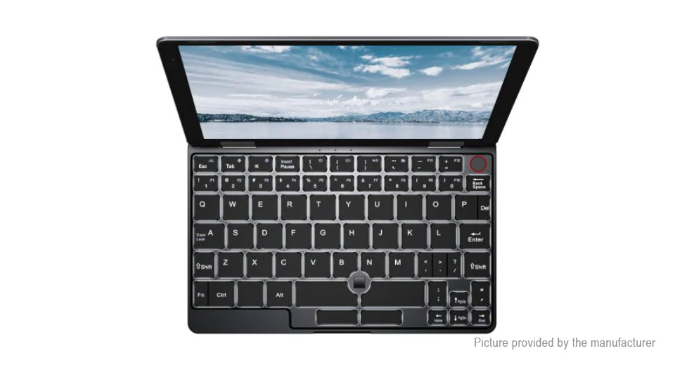 CHUWI MiniBook 8'' IPS 2-in-1 360' Yoga Notebook (256GB/US)