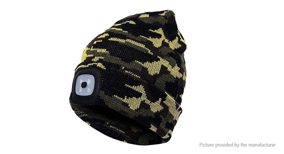 Product Image: usb-rechargeable-winter-warm-cycling-hunting