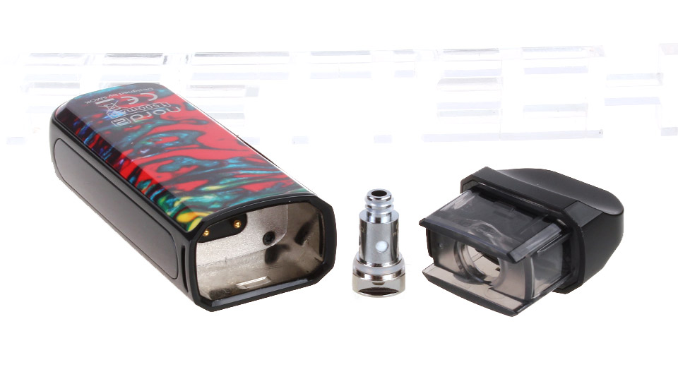 Authentic Smoktech SMOK Nord 2 1500mAh 40W Pod System Starter Kit