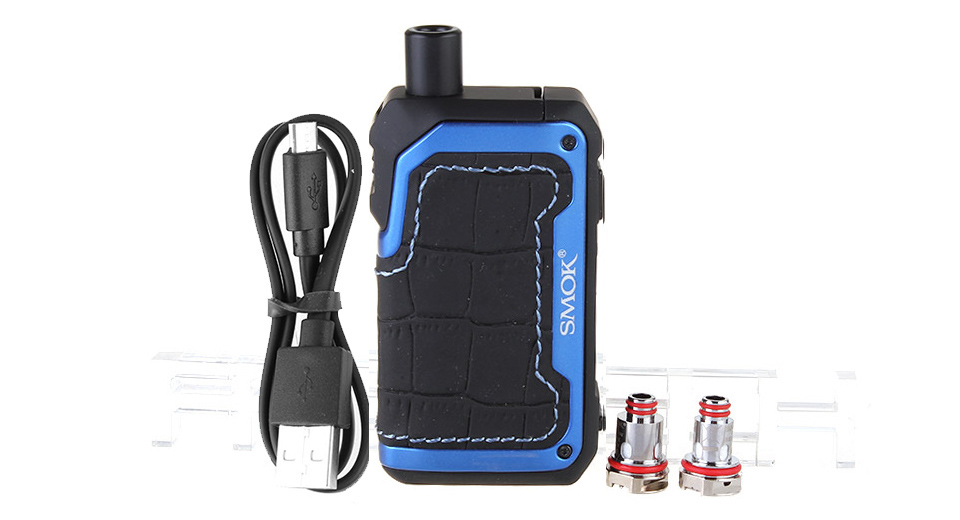 Authentic Smoktech SMOK ALIKE 1600mAh 40W VW Pod System Starter Kit