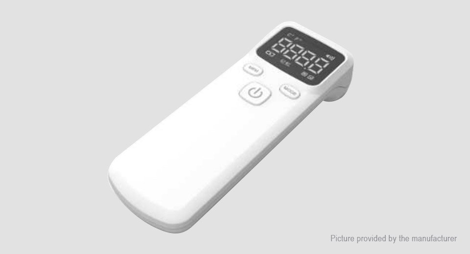 Home Handheld Non-Contact IR Electronic Forehead Thermometer