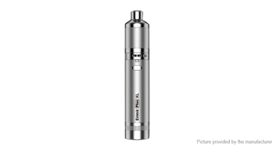 Product Image: evolve-plus-xl-2020-1400mah-pen
