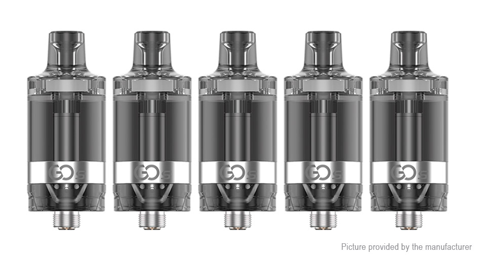 Product Image: authentic-go-s-disposable-tank-5-pack