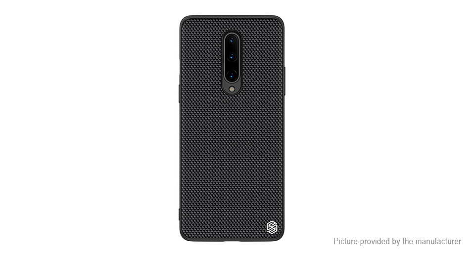 Nillkin Youni Series PC + TPU Protective Back Case for OnePlus 8