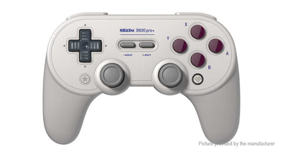 Product Image: 8bitdo-sn30-pro-bluetooth-v4-0-game-controller