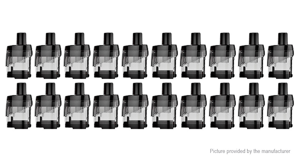 Product Image: 20pcs-authentic-vaporesso-target-pm30-replacement