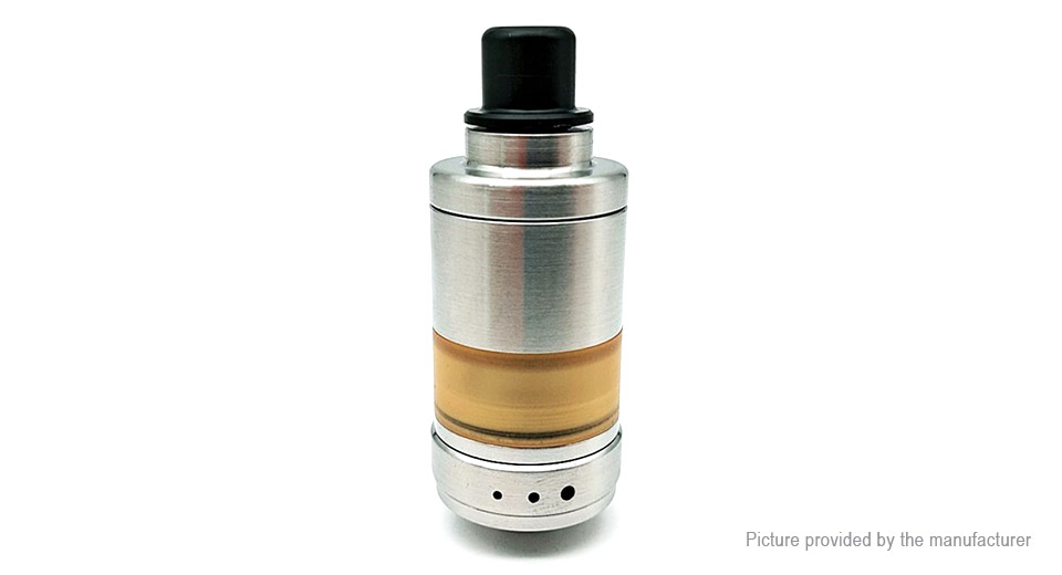 Product Image: kindbright-alpha-styled-rta-rebuildable-tank