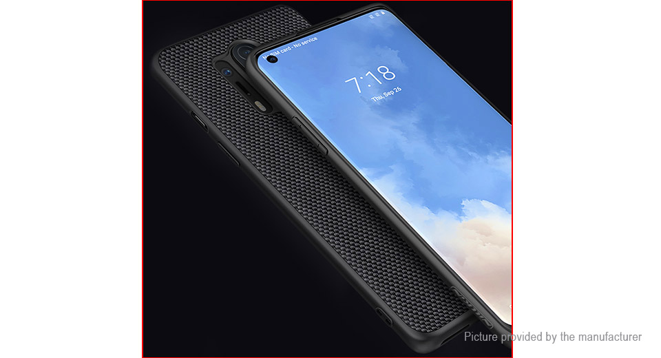 Nillkin Youni Series PC + TPU Protective Back Case for OnePlus 8 Pro