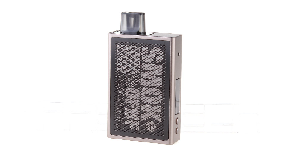 Authentic Smoktech SMOK & OFRF nexMesh 1200mAh 30W VW Pod System Starter Kit