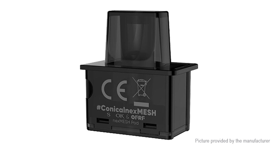 Product Image: authentic-smoktech-smok-ofrf-nexmesh-replacement
