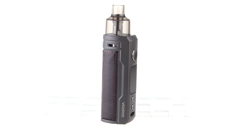 Authentic DRAG S 60W 2500mAh VW Kit