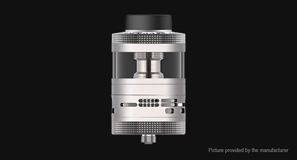 Product Image: authentic-steam-crave-aromamizer-ragnar-rdta