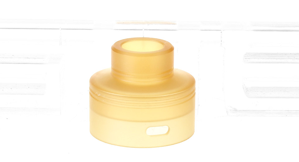 Product Image: replacement-pei-top-cap-for-gas-mods-g-r-1s-rda