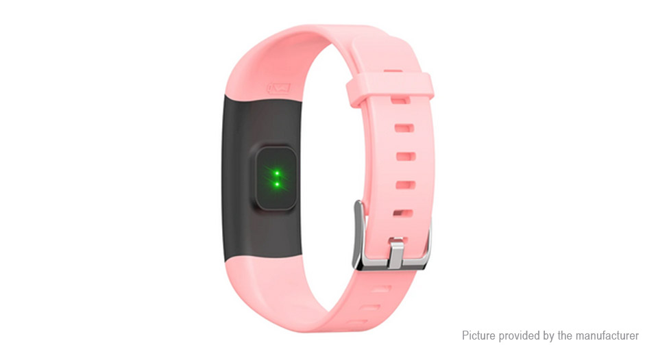 "Y29 0.96"" TFT Touch Screen Bluetooth V4.0 Smart Wristband Bracelet"