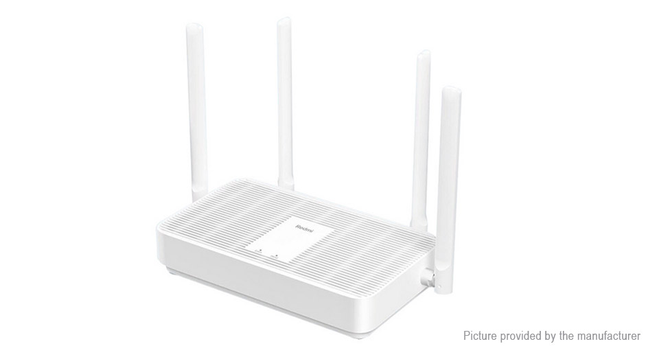 Product Image: authentic-xiaomi-redmi-5-core-wifi-6-router-ax5-us