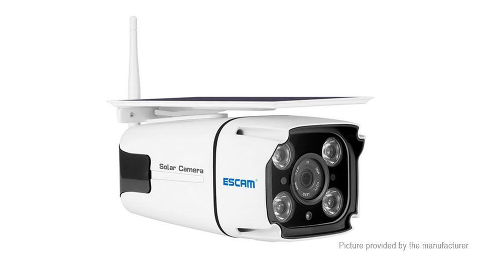 Product Image: authentic-escam-qf260-1080p-hd-home-security-wifi