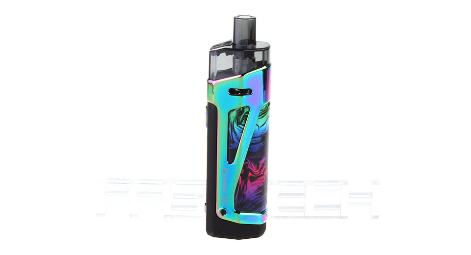 Authentic Smoktech SMOK SCAR-P3 80W 2000mAh VW Pod System Kit