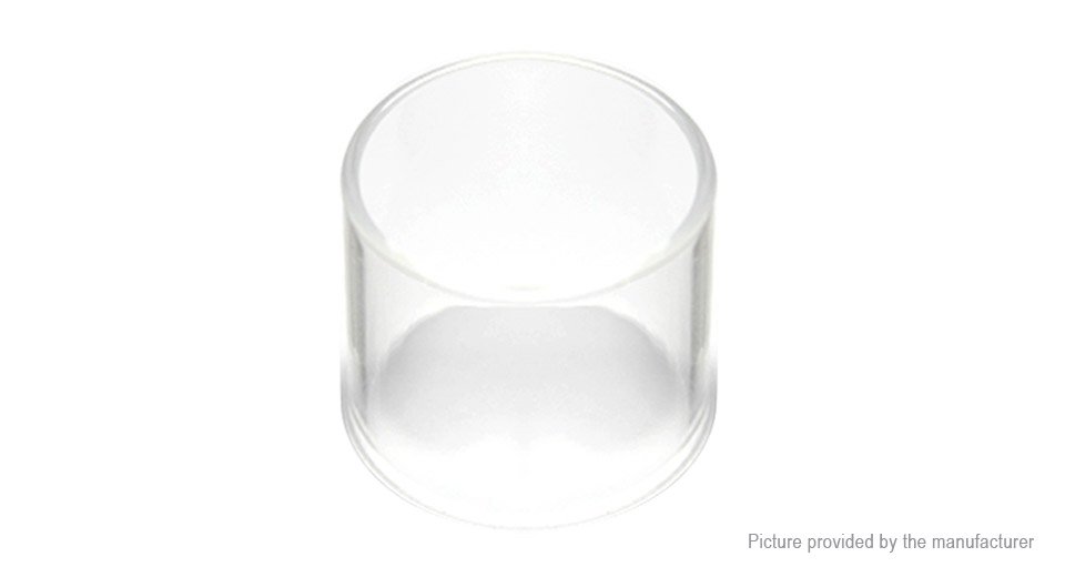 Product Image: sxk-replacement-glass-tank-for-dvarw-dl-fl-24mm
