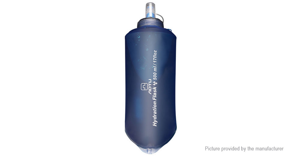 Product Image: authentic-aotu-at6611-folding-hydration-flask