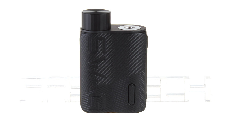 Authentic SWAG II 80W VW APV Box