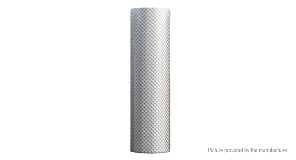 Product Image: sxk-insider-styled-replacement-knurled-18650