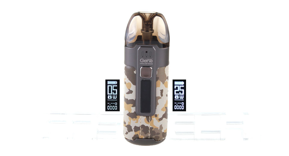 Authentic VOOPOO ARGUS Air 25W 900mAh VW Pod System Starter Kit