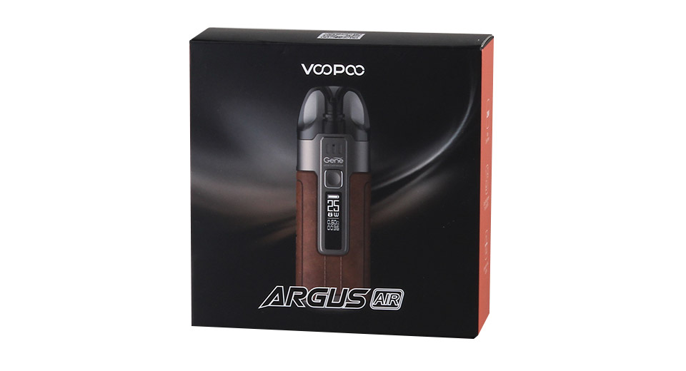 ARGUS Air 25W 900mAh VW Kit