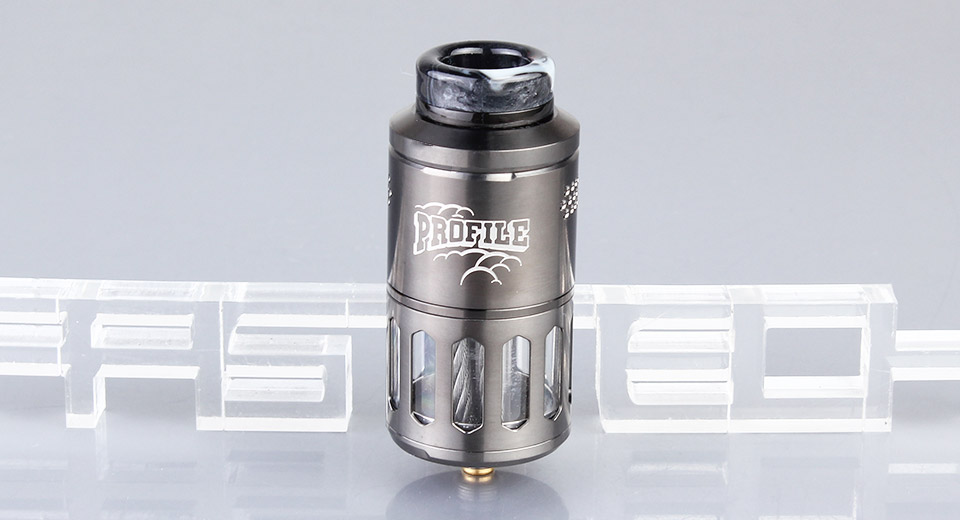 Product Image: authentic-profile-rdta