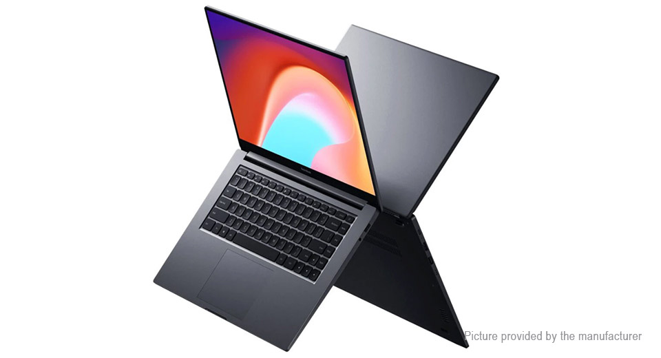 Authentic Xiaomi RedmiBook 16 16.1'' Hexa-Core NoteBook Laptop (512GB/EU/US)