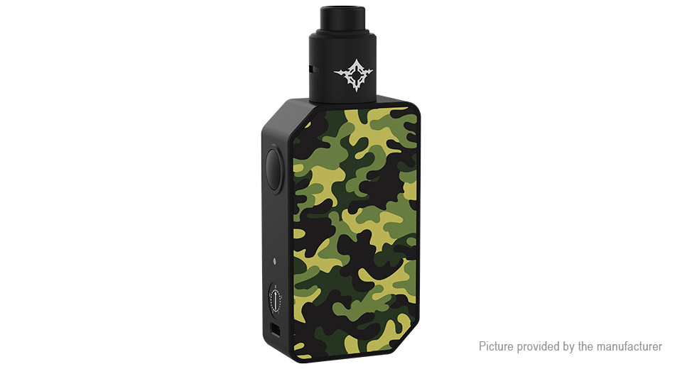 Product Image: authentic-rincoe-manto-beast-228w-rda-kit