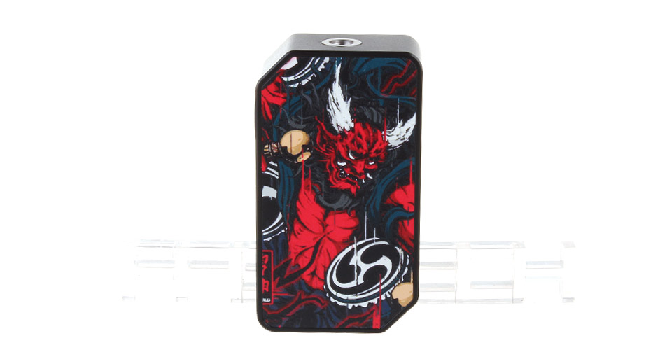Product Image: authentic-rincoe-manto-beast-228w-vv-apv-box-mod