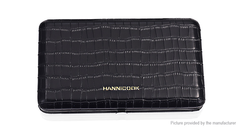 Product Image: authentic-hannicook-portable-pu-leather-cigar