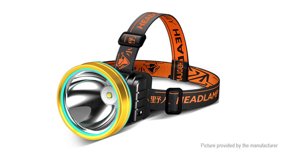 Product Image: xiaoyeren-t25-led-headlamp