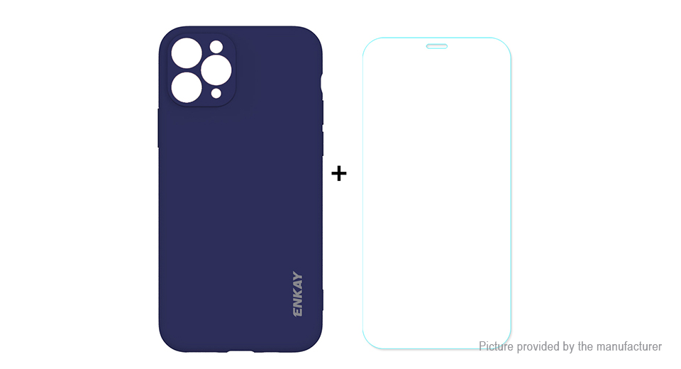 Product Image: enkay-enk-pc0392-simple-series-tpu-protective