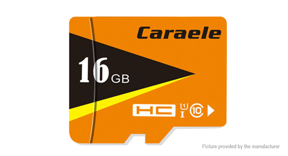 Product Image: caraele-c-6-uhs-i-u1-high-speed-microsd-memory