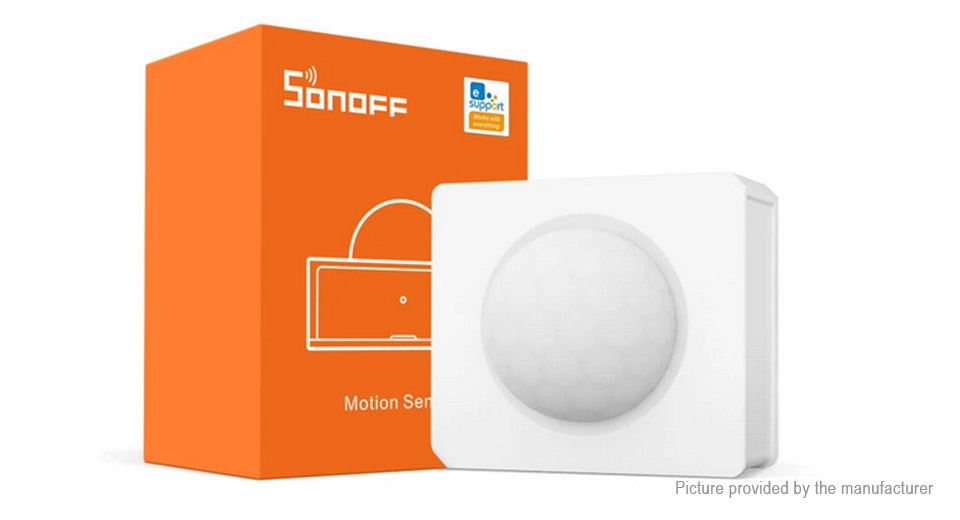 Product Image: authentic-sonoff-snzb-03-zigbee-motion-sensor