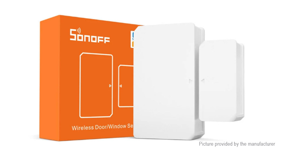 Product Image: authentic-sonoff-snzb-04-zigbee-wireless-door