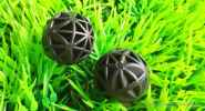100PCS XINYOU 16mm Aquarium Pond Bio Balls Filter Media